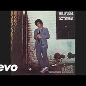 Billy Joel - Rosalind's Eyes (Audio)