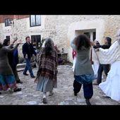 Danse sacrée des 7 directions - Minthé - Be the dance...