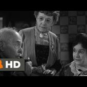 Arsenic and Old Lace (2/10) Movie CLIP - Elderberry Wine (1944) HD