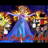 The Awful Medley - Nawak Video