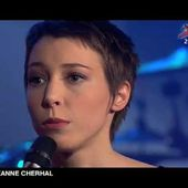 Jeanne Cherhal, Un couple normal, Live - Prix Constantin 2004