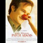 "*** PATCH ADAMS 1 *** SOUNDTRACK "" Main title """