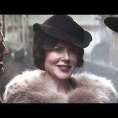 GENIUS Bande Annonce (Colin Firth, Nicole Kidman - 2016)