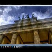 English tutorial: HDR projects 3 - Getting started