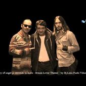 City of angel 30 seconds to mars Dream Lover Theme Video by Dj Lima Paulo Vilas