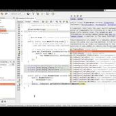 TUTO : How to change JTable's header background color? | java programming on netbeans IDE