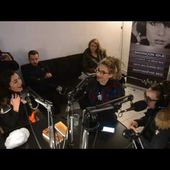 L.E.J - Impro Acoustique sur Radio Imagine
