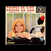 France Gall - Le Coeur qui Jazze [HD]