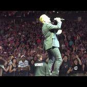 U2 -Out Of Control- Denver -07/06/2015 - U2 BLOG