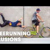 Le parkour des illusions
