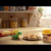 New Maryland Cookies TV advert