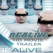 Realive 2016 HD movie trailer | SciFi_movie | Youtube