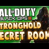 Black ops 3 Glitch / Strongghold secret glitch - Game-Astuces.com