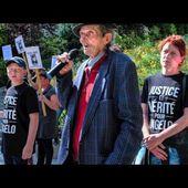 fête insurrection gitane - Justice pour Angelo - contre les crimes policiers 1- 2017