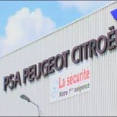 Le 7/8 - Un employé de PSA menace de se suicider à Poissy