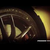 Proxes R888R - New Track Tire