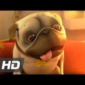 "CGI 3D Animated Short Film HD: ""DUSTIN Short Film"" by Michael Fritzsche"