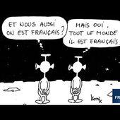 14 juillet : fête nationale française... - FRONT NATIONAL 81