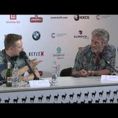 Press Conference - The Sound of Trees (6.7.2015)
