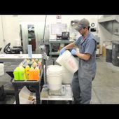 How is a fly line made? - RIO Products' Making the Fly Line