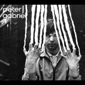 Mother of Violence ~ Peter Gabriel ~ Scratch (2nd Solo LP)