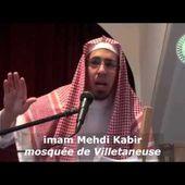 """IMAM MEHDI KHABIR : """" MANGER DU PORC A UN IMPACT SUR DES COMPORTEMENTS SORDIDES """"."""