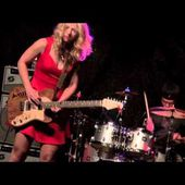 ''GO TO HELL'' - SAMANTHA FISH BAND, Jan 31, 2014