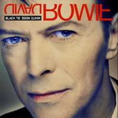 David Bowie - The wedding
