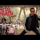 """Metal Church / Behind The Scenes (Part 2) The Making Of """"No Tomorrow"""""""
