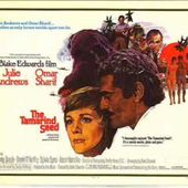 JOHN BARRY Play it Again The Tamarind Seed MOVIE)