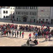 Flashmob - Bratislava
