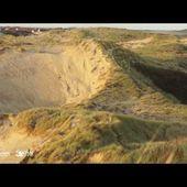 Dunes et falaises du Pas-de-Calais ....magnifique - chez-pierrot
