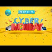 【Cyber Monday】The Lowest Price on Gearbest - Gearbest.com
