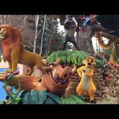 Parade Disney