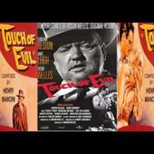 Touch Of Evil (Main Theme) - Henry Mancini 1958