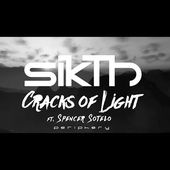 SikTh - 'Cracks of Light' feat. Spencer Sotelo of Periphery (from 'The Future in Whose Eyes?')