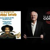 Vladimir Cosma - Danses hassidiques - BO du Film Les Aventures de Rabbi Jacob