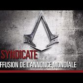 L'annonce d'Assassin's Creed Syndicate ! - Le journal des pingouins