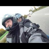 Goldwing - Lahr ballade d'octobre 2015 7