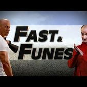 Fast and Funès (Vin Diesel VS Louis de Funès) - WTM