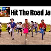 "Just Dance 2016 ""Hit The Road Jack"" Ray Charles 