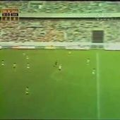 Finale coupe de France 1975 As Saint Etienne -RC Lens Part 1