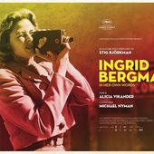 INGRID BERGMAN: IN HER OWN WORDS | Official UK Trailer - in cinemas 12th August