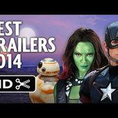 Rétro 2014 : le meilleur de l'année cinéma en images - Les nouveaux cinephiles