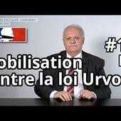 Le côté obscur de la France - Mobilisation contre le projet de réforme de l'élection présidentielle