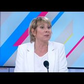 France Jamet (FN) sur FR3 Languedoc-Roussillon - FRONT NATIONAL 81