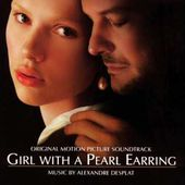 """Girl With A Pearl Earring - Original Soundtrack - """"Griets Theme"""""""