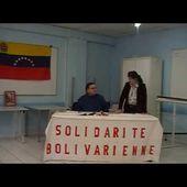 L'Héritage d'Hugo Chavez