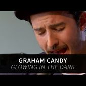 Graham Candy - Glowing In The Dark | Live at joiz