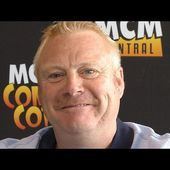 Murdoch Mysteries Thomas Craig Interview
